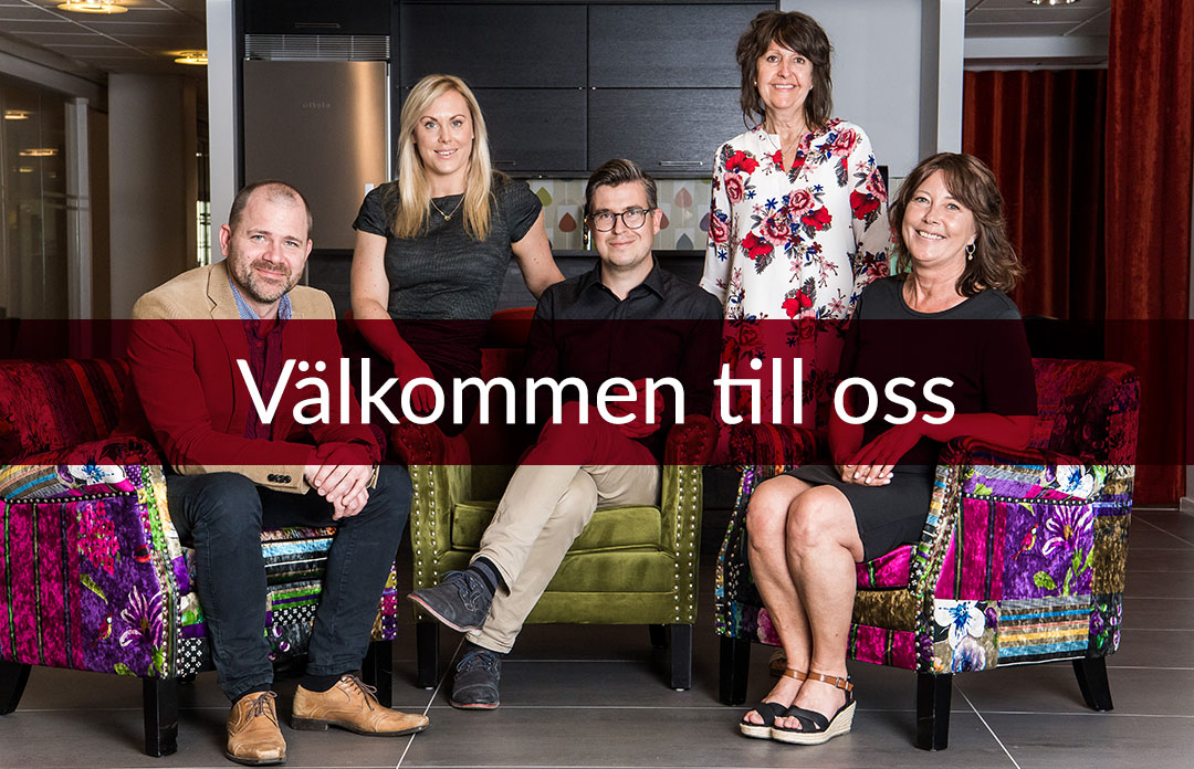 Familjen Wiberg Prioritet Finans